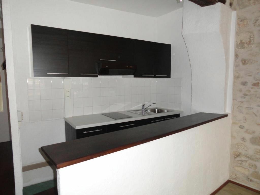 Appartement à louer 1 31m2 à Avignon vignette-2