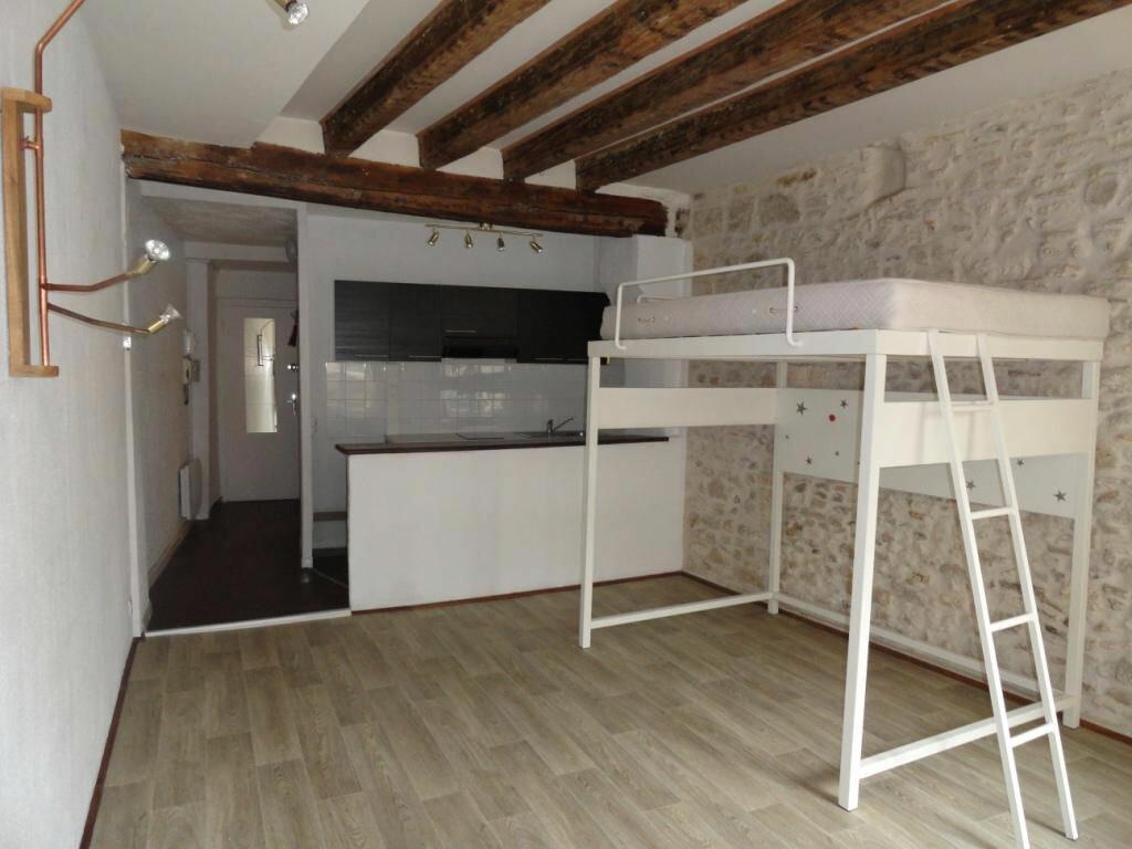 Appartement à louer 1 31m2 à Avignon vignette-3