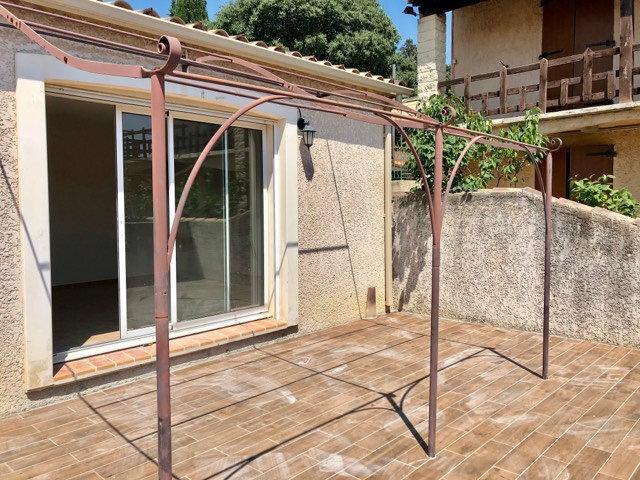 Appartement à louer 2 45m2 à Tavel vignette-3