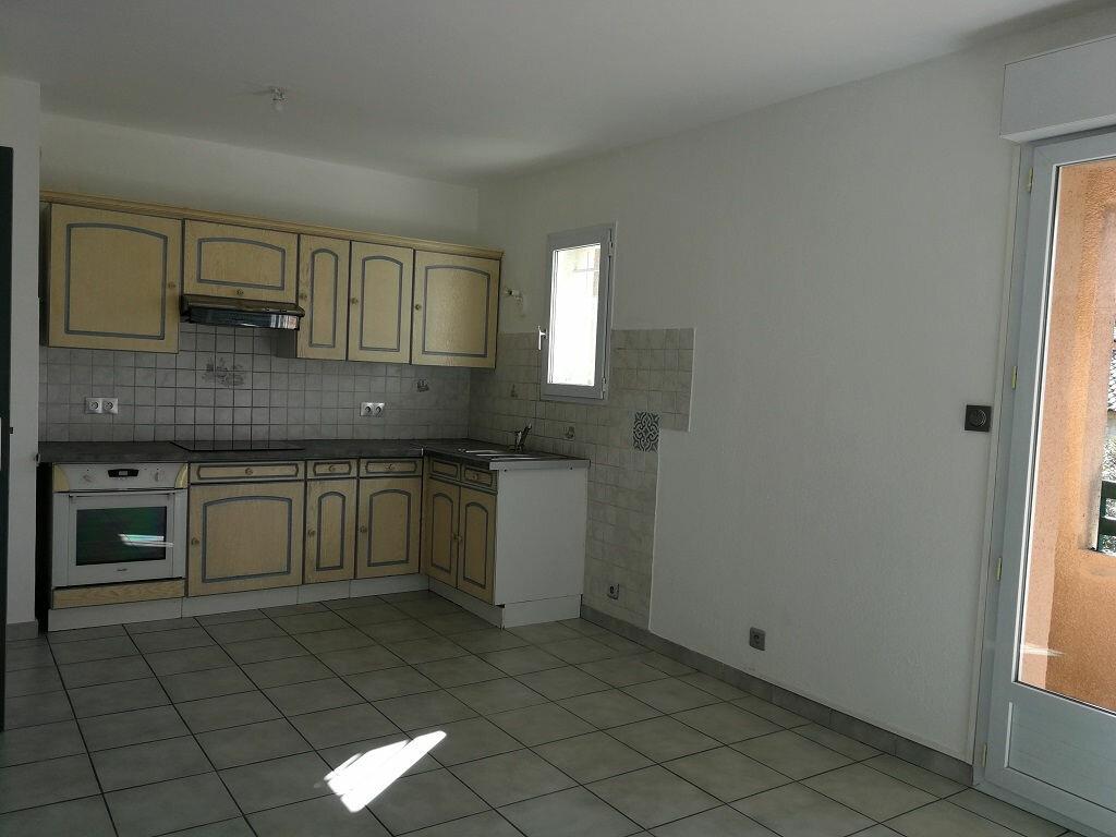 Appartement à louer 2 36m2 à Les Angles vignette-3