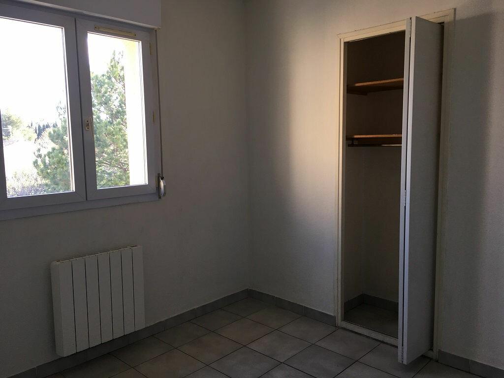 Appartement à louer 2 36m2 à Les Angles vignette-6