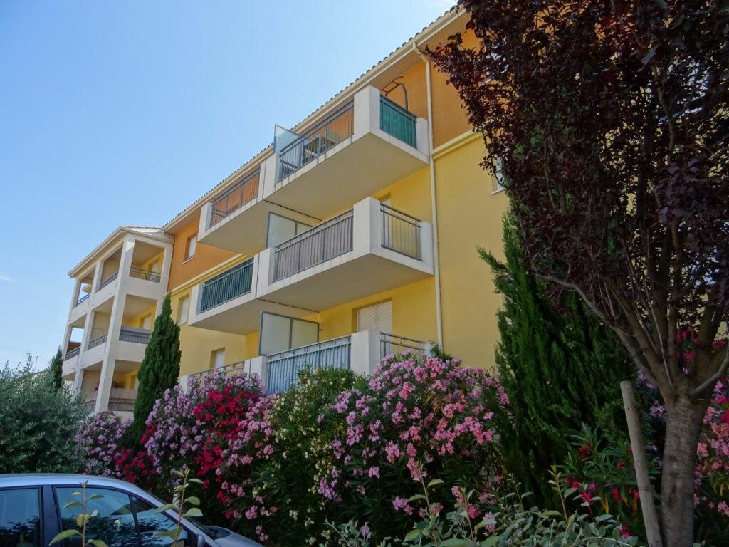 Appartement à vendre 2 42m2 à Le Pontet vignette-1
