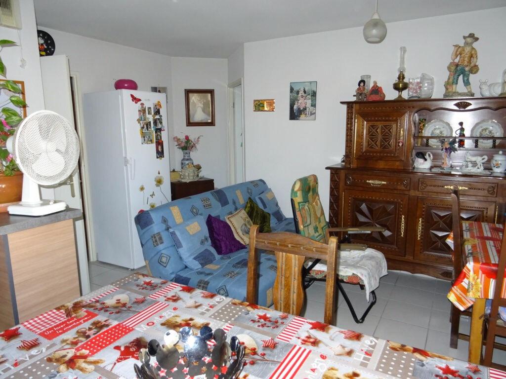Appartement à vendre 2 42m2 à Le Pontet vignette-3