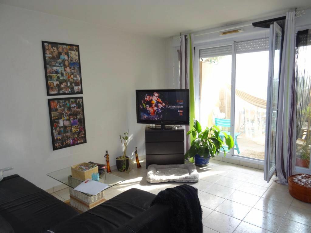 Appartement à vendre 2 43m2 à Avignon vignette-2