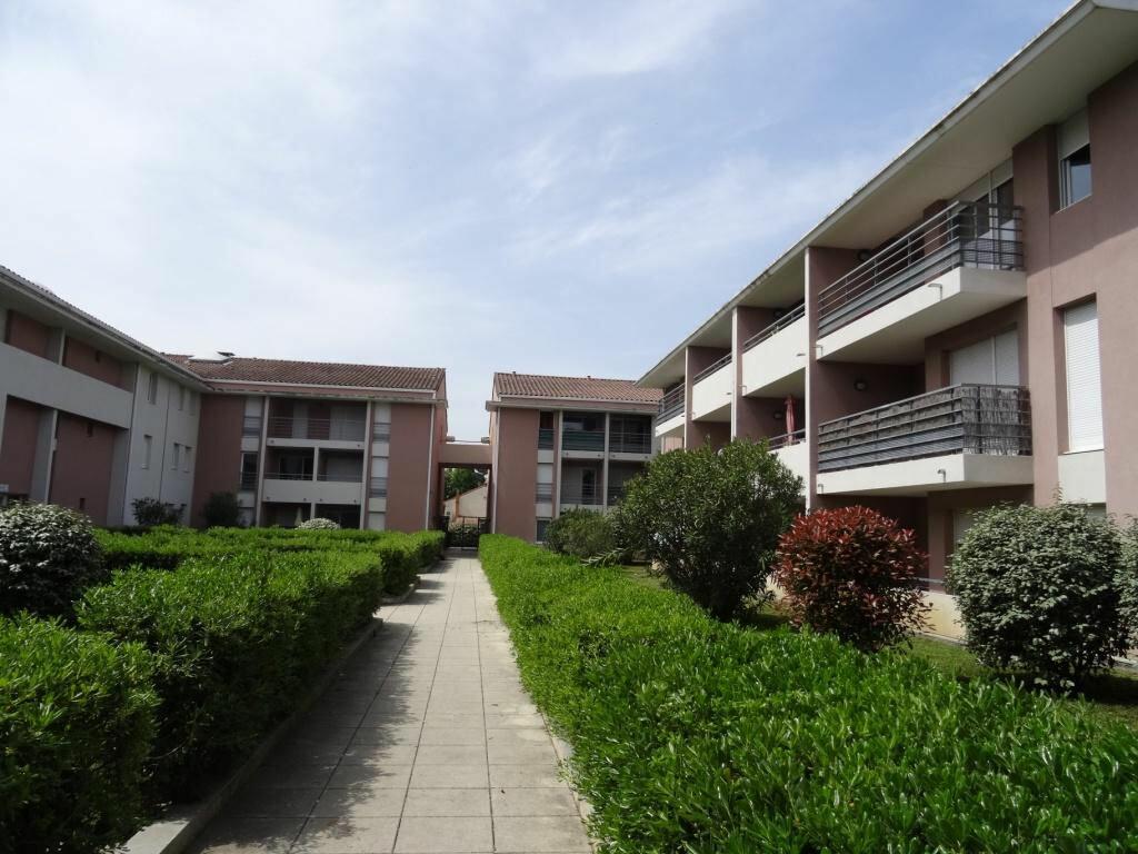 Appartement à vendre 2 36m2 à Montfavet - Avignon vignette-1