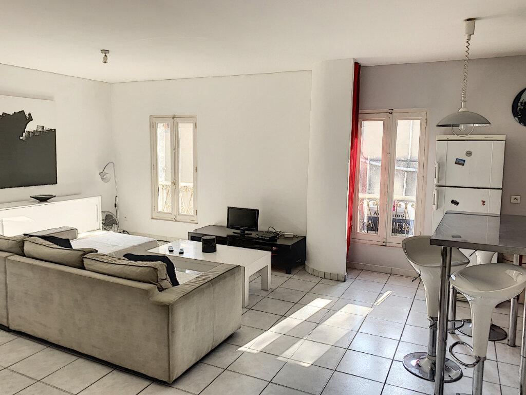 Appartement à vendre 2 44.39m2 à Avignon vignette-1