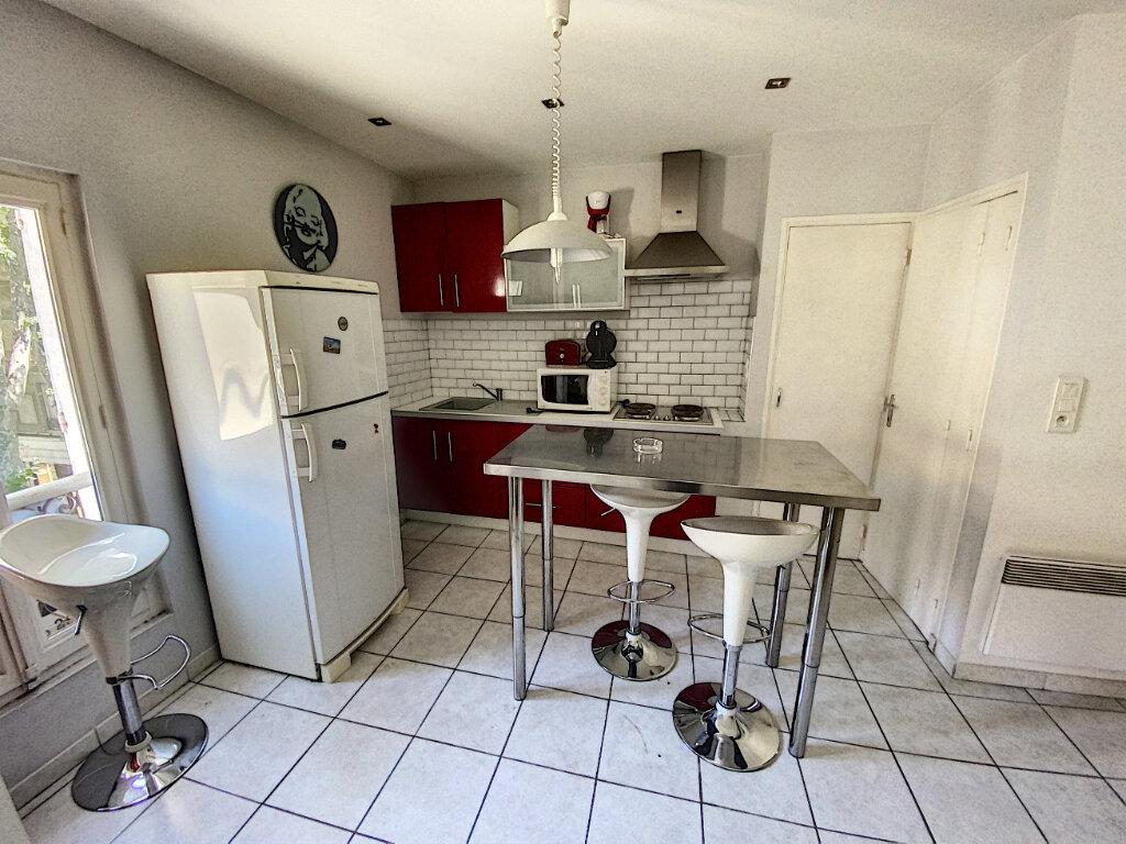 Appartement à vendre 2 44.39m2 à Avignon vignette-3