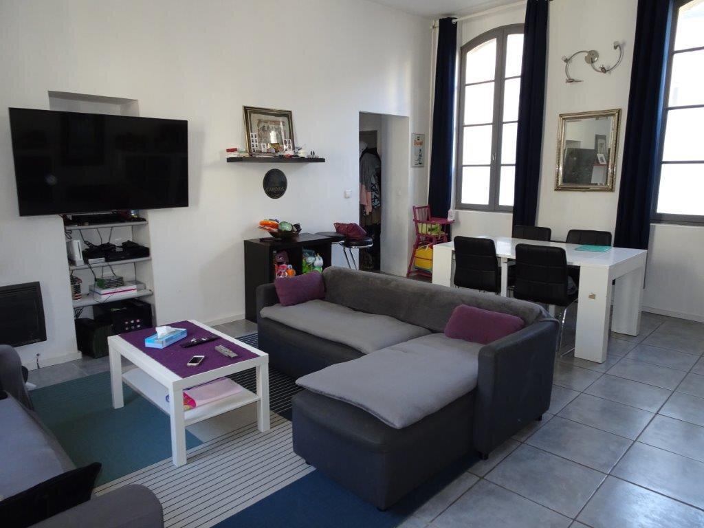 Appartement à vendre 4 81.3m2 à Avignon vignette-1