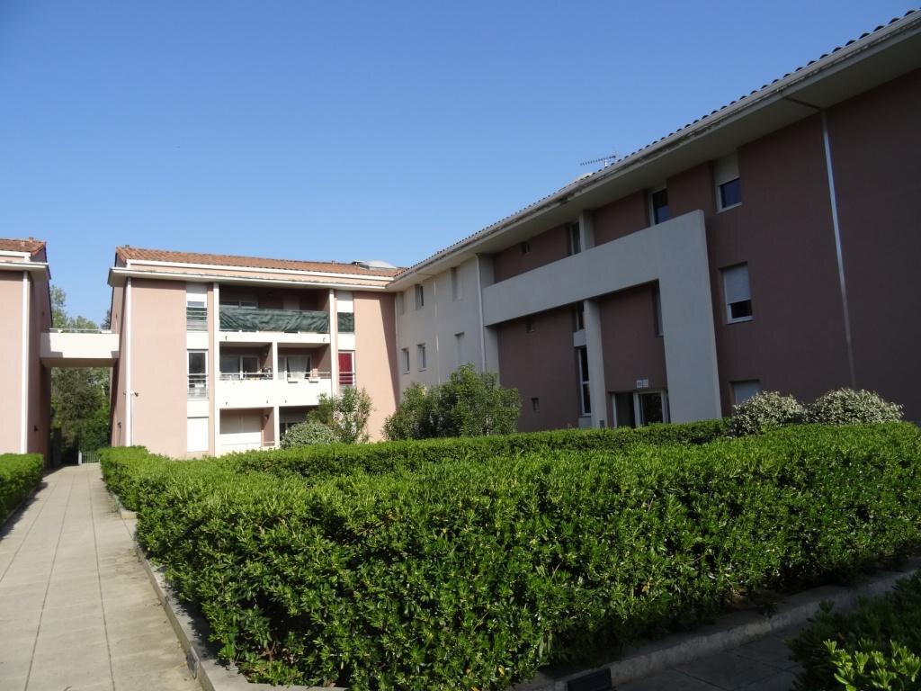 Appartement à vendre 2 38m2 à Montfavet - Avignon vignette-1