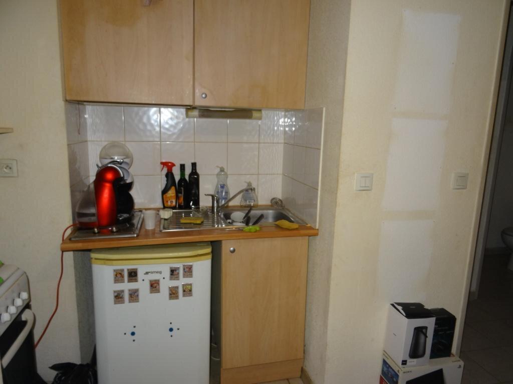 Appartement à vendre 2 38m2 à Montfavet - Avignon vignette-3