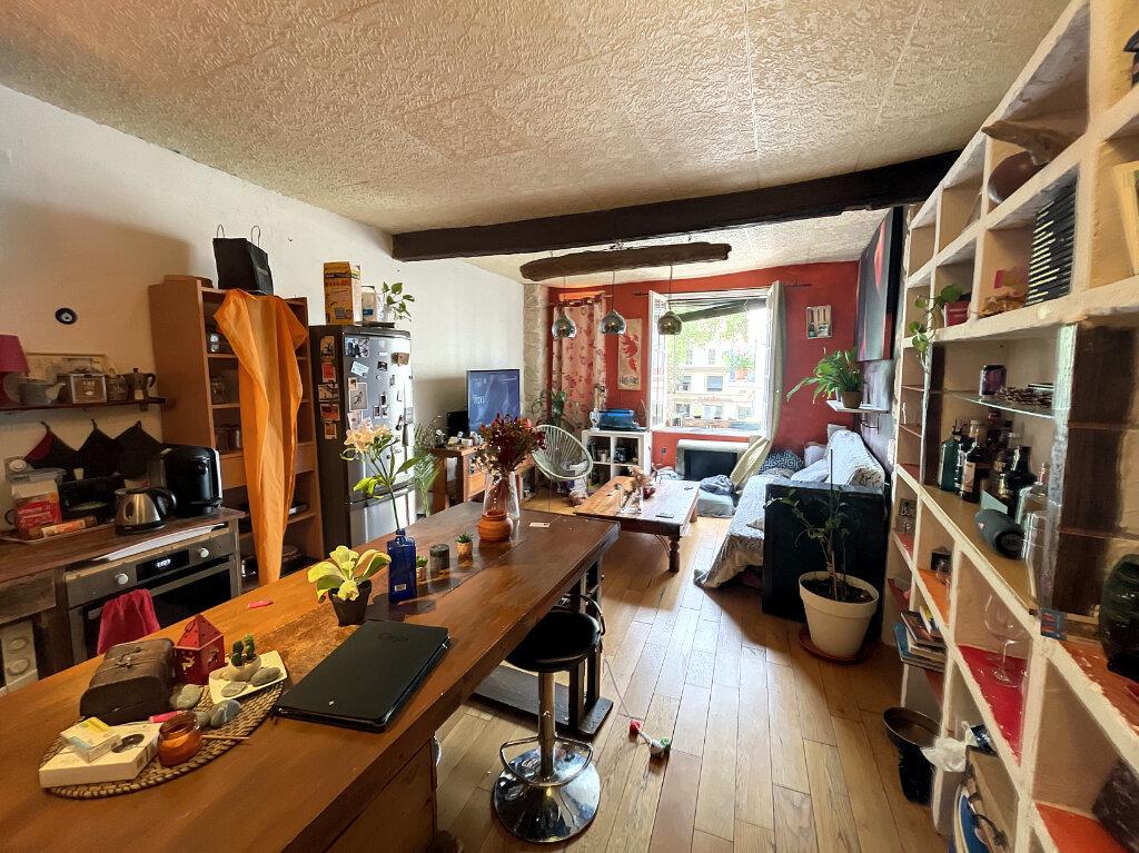 Appartement à vendre 3 77m2 à Avignon vignette-1