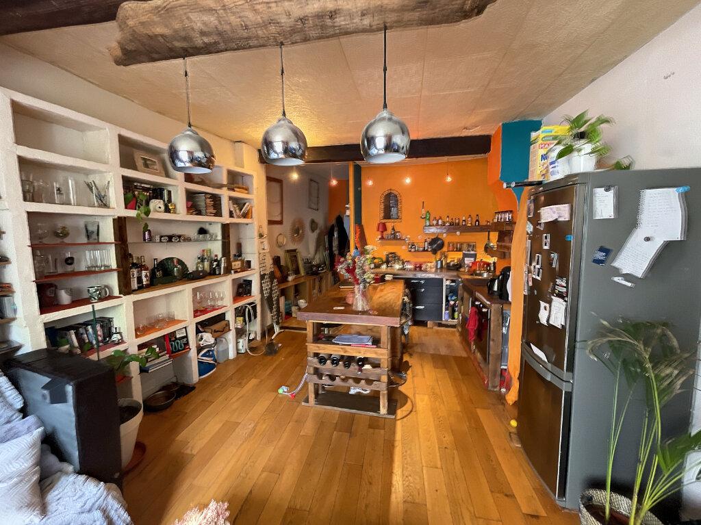 Appartement à vendre 3 77m2 à Avignon vignette-2