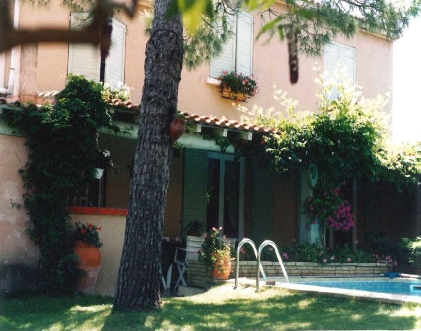 Maison à vendre 5 117m2 à Le Pontet vignette-1