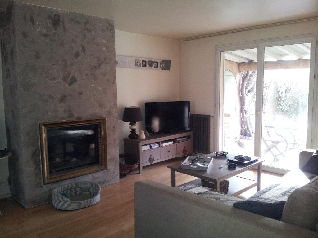 Maison à vendre 5 117m2 à Le Pontet vignette-5