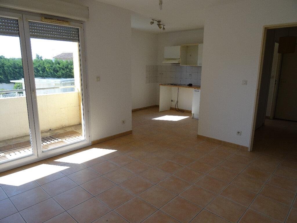 Appartement à vendre 2 43m2 à Avignon vignette-4