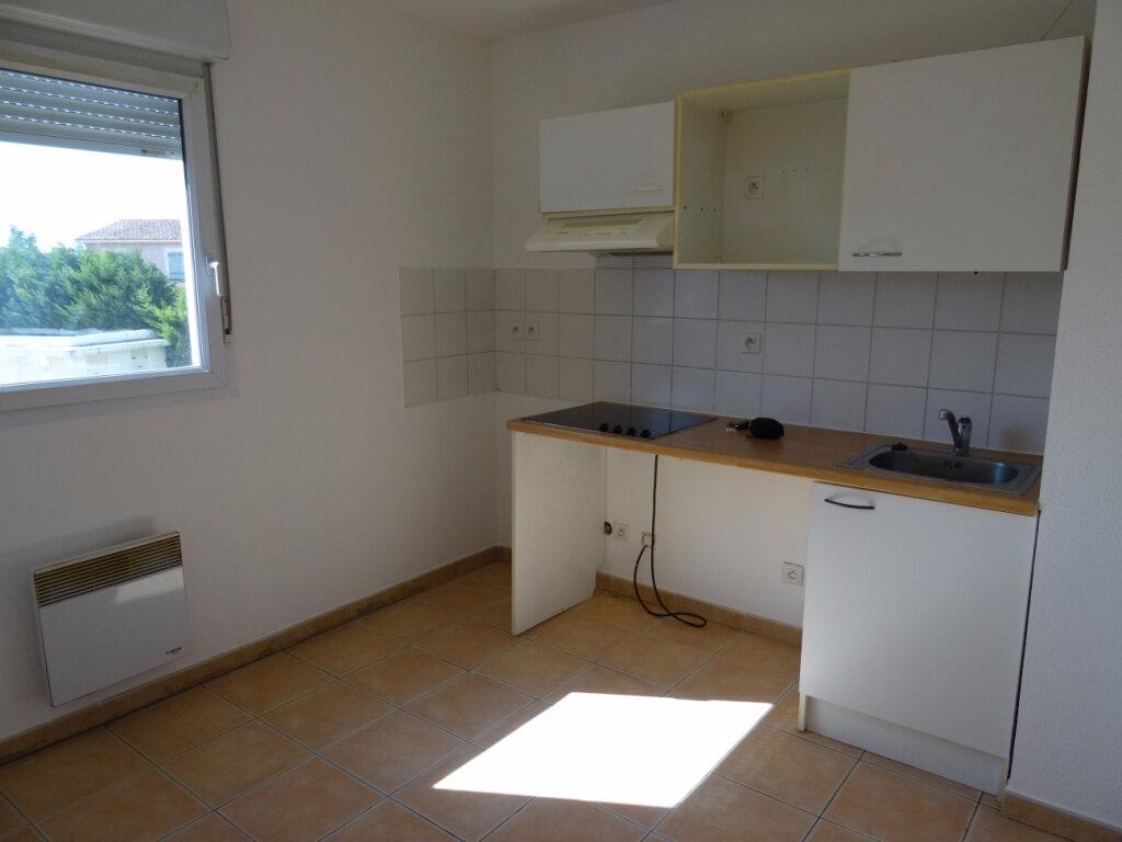 Appartement à vendre 2 43m2 à Avignon vignette-5