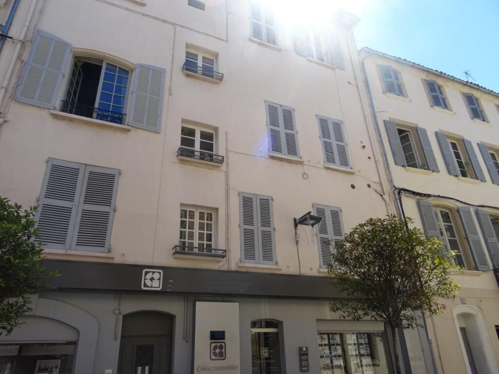 Appartement à vendre 2 42.64m2 à Avignon vignette-2