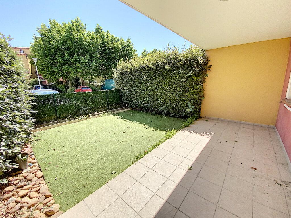 Appartement à vendre 3 68m2 à Le Pontet vignette-1