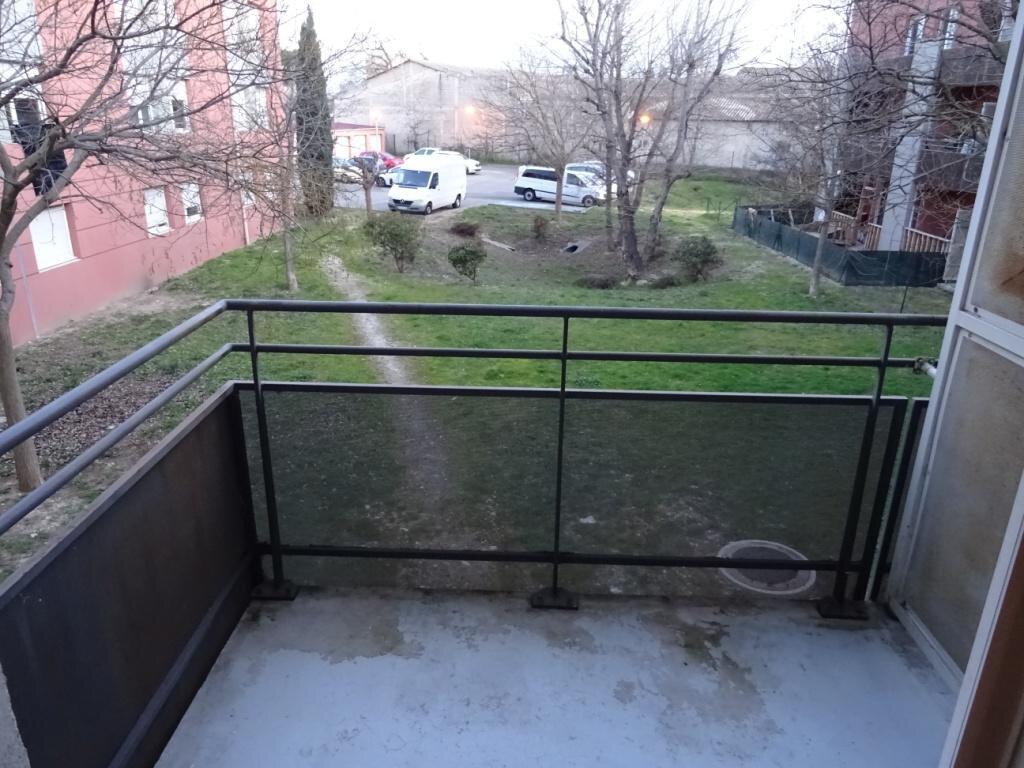 Appartement à vendre 1 20m2 à Le Pontet vignette-1
