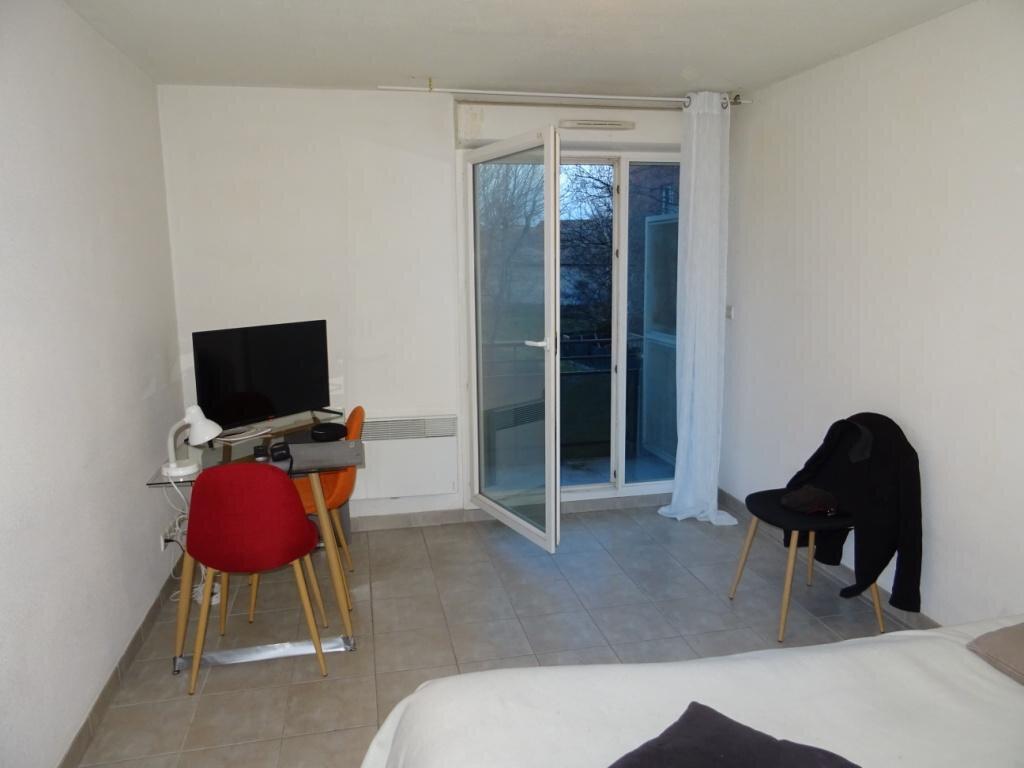 Appartement à vendre 1 20m2 à Le Pontet vignette-2