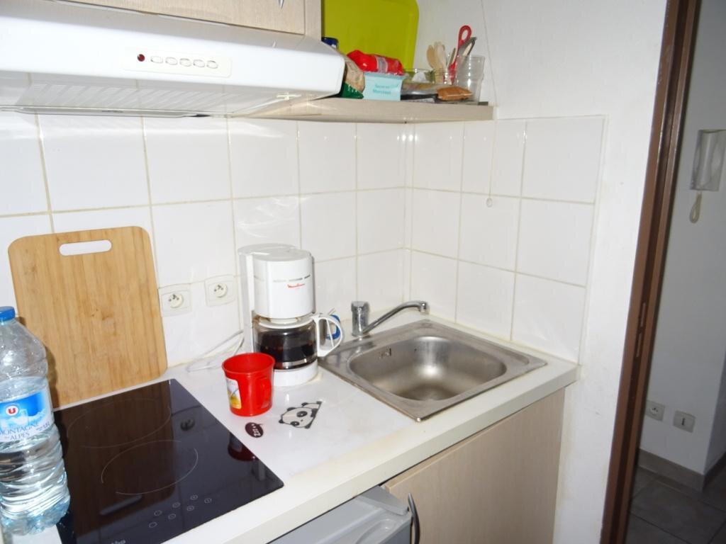 Appartement à vendre 1 20m2 à Le Pontet vignette-3