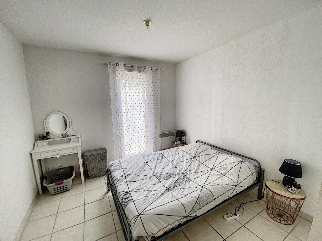 Appartement à vendre 2 47m2 à Montfavet - Avignon vignette-4