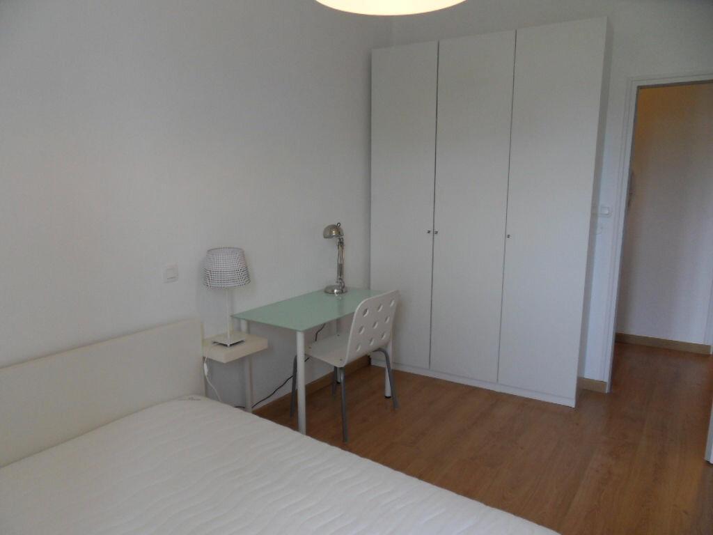 Appartement à louer 2 42.85m2 à La Rochelle vignette-6