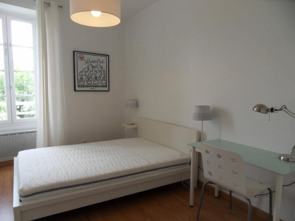 Appartement à louer 2 42.85m2 à La Rochelle vignette-7