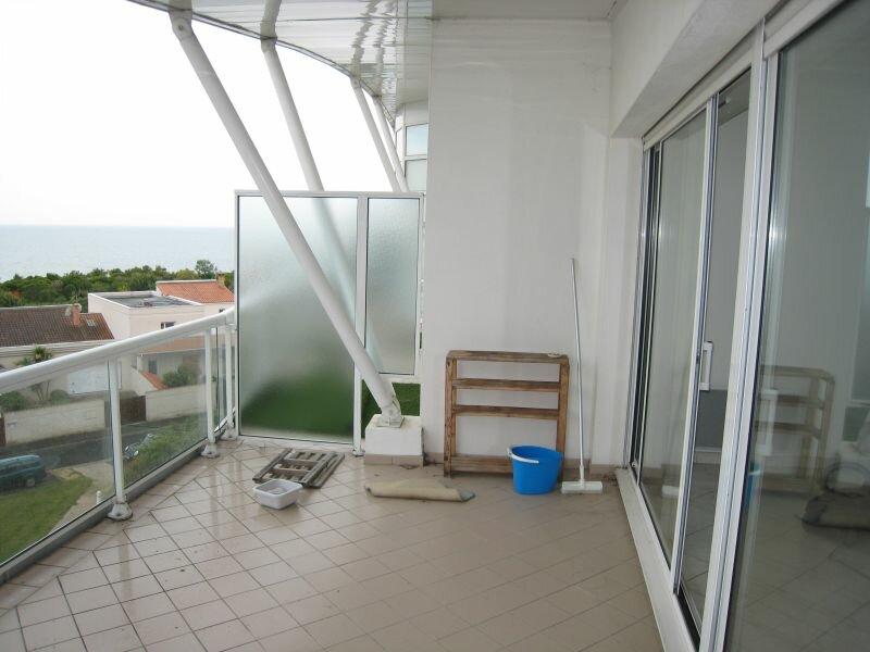 Appartement à louer 3 83.2m2 à La Rochelle vignette-2