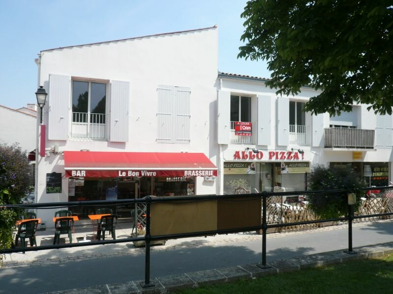 Appartement à louer 4 81.05m2 à Angoulins vignette-13