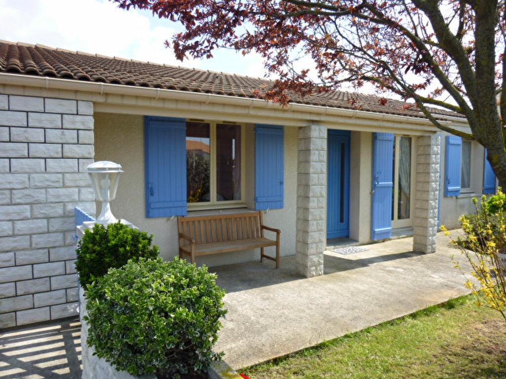 Maison nieul sur mer 90 m t 4 vendre 255 000 orpi - Nombre de piece maison ...