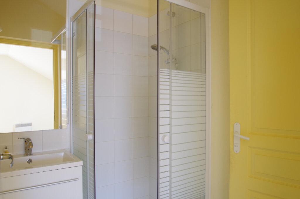 Appartement à louer 2 34.81m2 à La Rochelle vignette-5