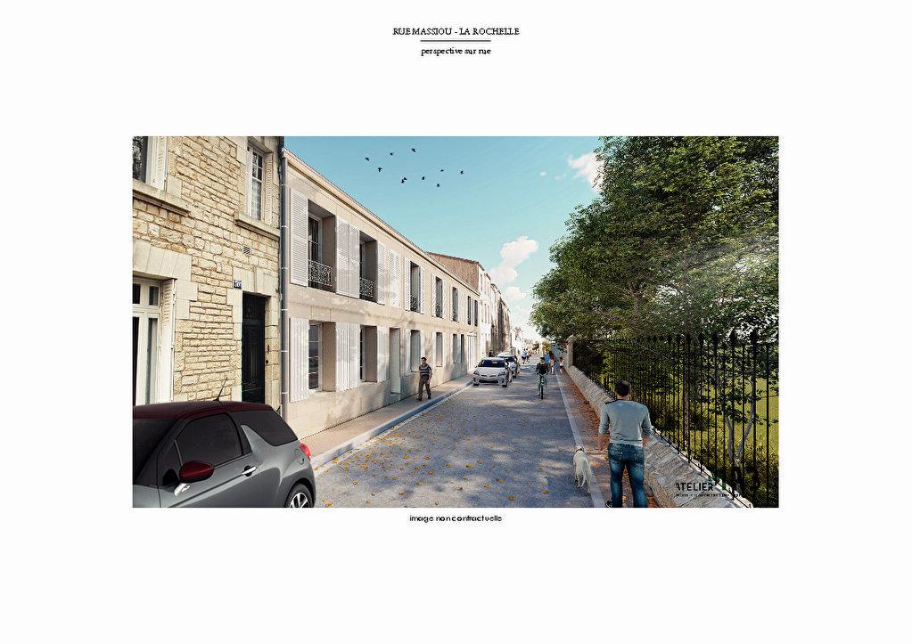 Appartement à vendre 4 109.8m2 à La Rochelle vignette-4