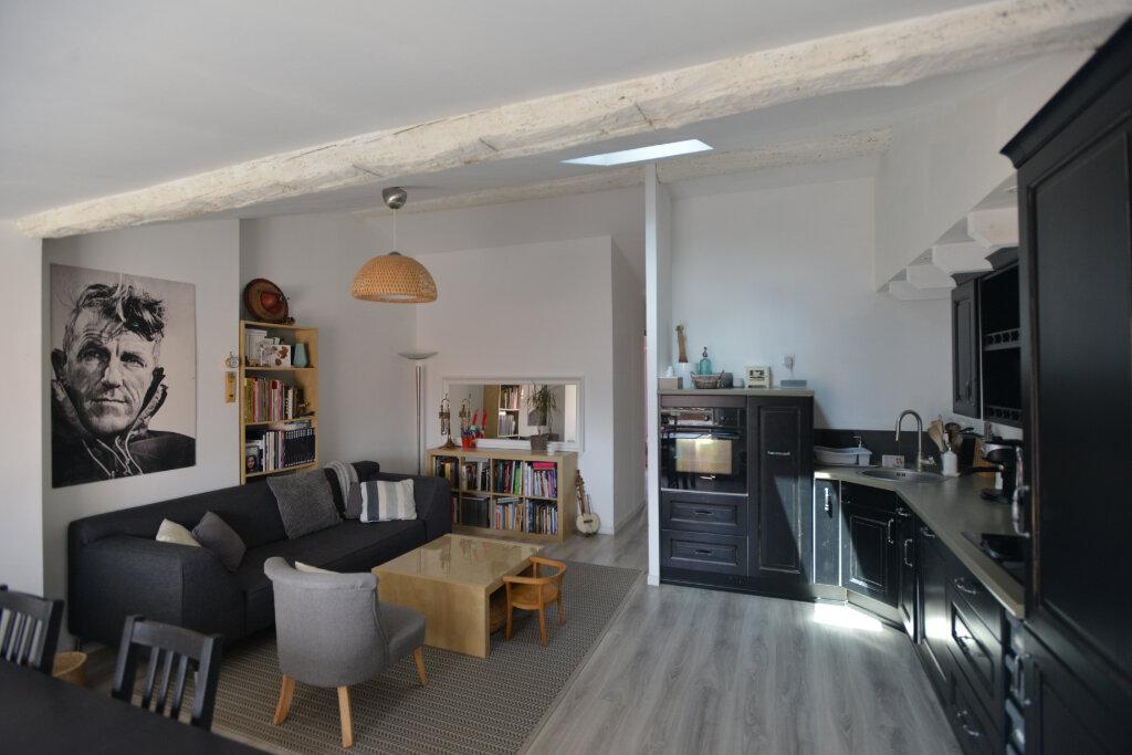 Appartement à vendre 4 73.26m2 à La Rochelle vignette-2