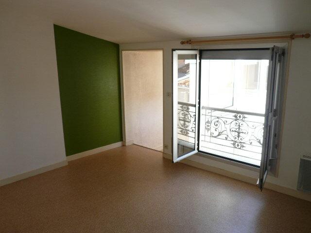 Appartement à louer 2 54.6m2 à La Rochelle vignette-2
