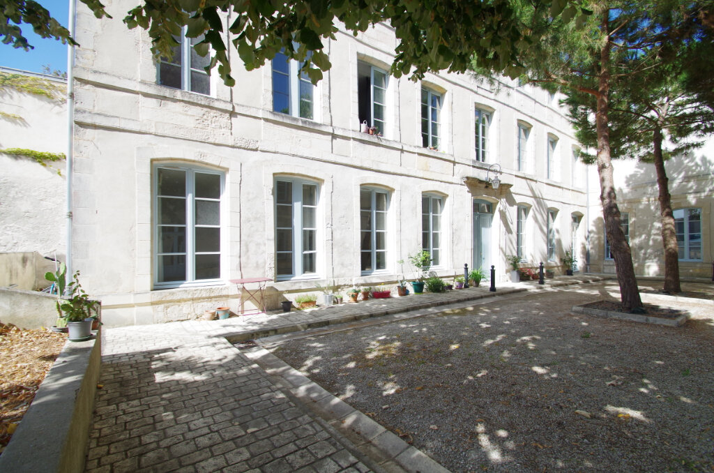 Appartement à louer 2 41.07m2 à La Rochelle vignette-7