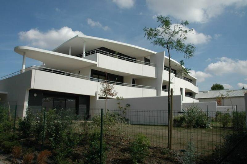 Appartement à louer 2 49.75m2 à Périgny vignette-6