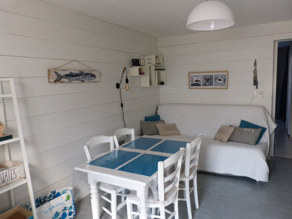 Appartement à vendre 2 29m2 à Le Bois-Plage-en-Ré vignette-2