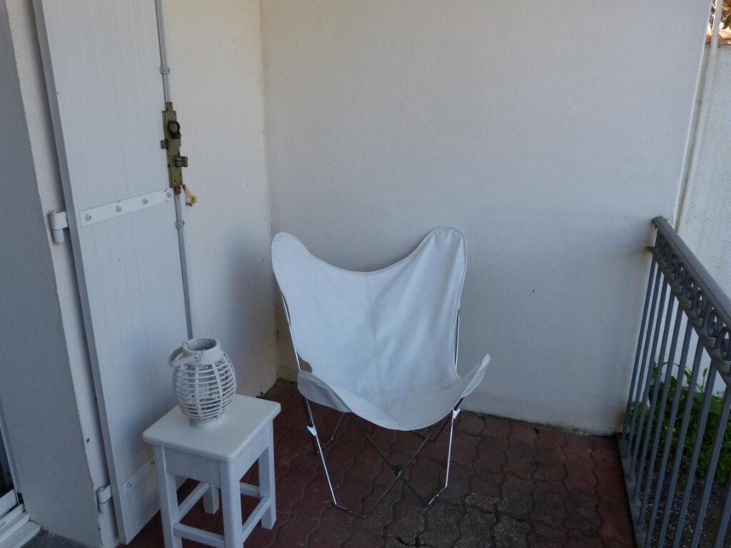 Appartement à vendre 2 29m2 à Le Bois-Plage-en-Ré vignette-5