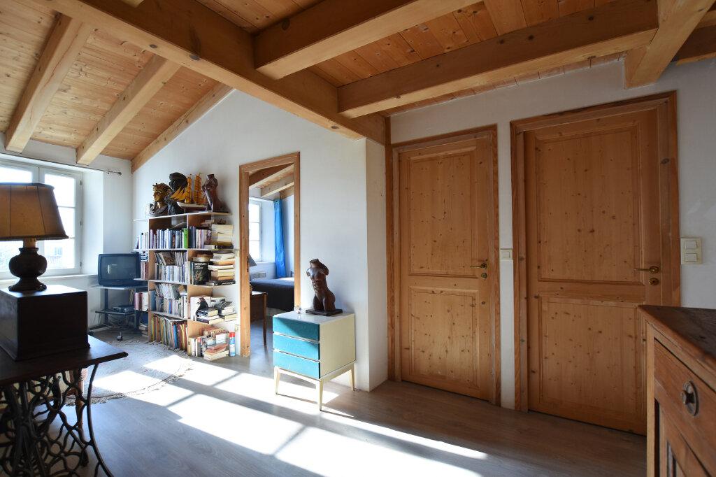 Maison à vendre 4 117m2 à Le Bois-Plage-en-Ré vignette-1