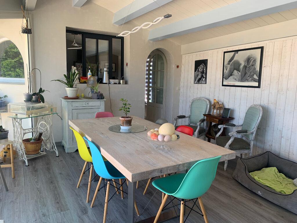 Maison à vendre 8 215m2 à Le Bois-Plage-en-Ré vignette-2