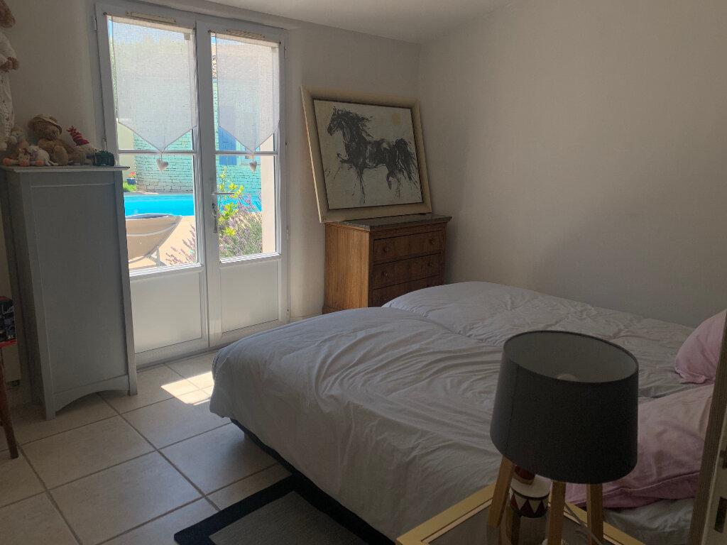 Maison à vendre 8 215m2 à Le Bois-Plage-en-Ré vignette-10