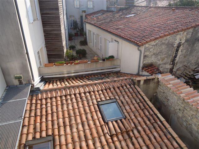 Appartement à louer 1 21m2 à Saint-Martin-de-Ré vignette-3