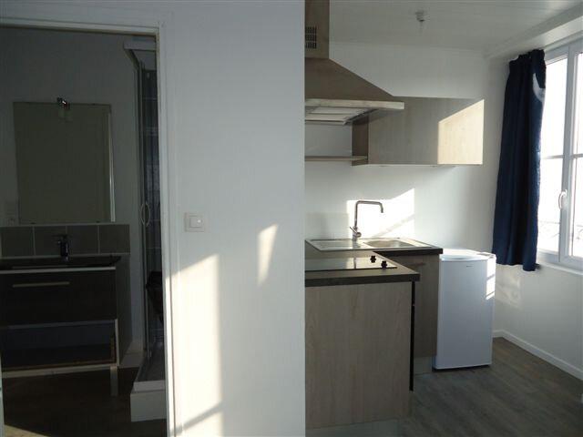 Appartement à louer 1 21m2 à Saint-Martin-de-Ré vignette-6