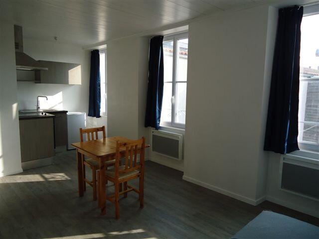 Appartement à louer 1 21m2 à Saint-Martin-de-Ré vignette-7
