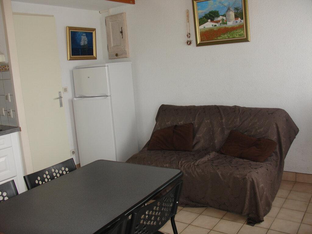 Appartement à vendre 1 30.28m2 à Saint-Martin-de-Ré vignette-2