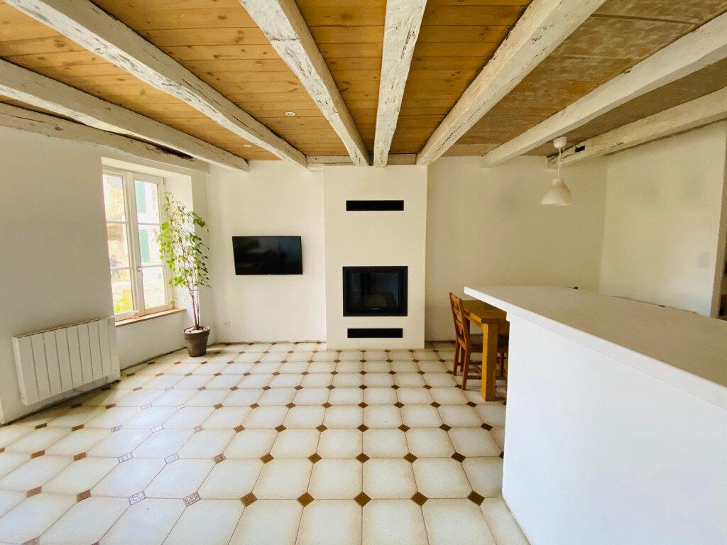 Maison à vendre 5 109m2 à Saint-Martin-de-Ré vignette-1