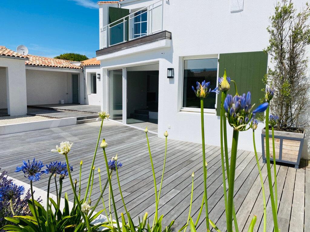 Maison à vendre 8 217m2 à Sainte-Marie-de-Ré vignette-7
