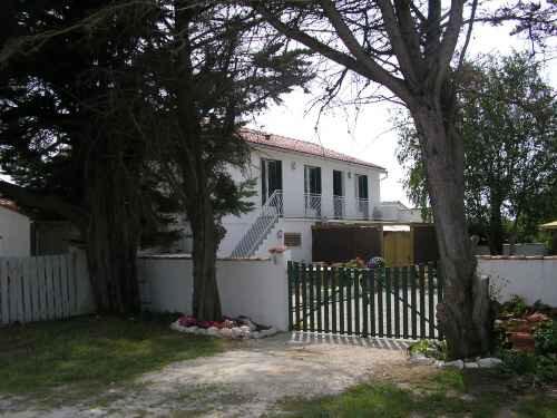 Maison à vendre 11 224m2 à Sainte-Marie-de-Ré vignette-6