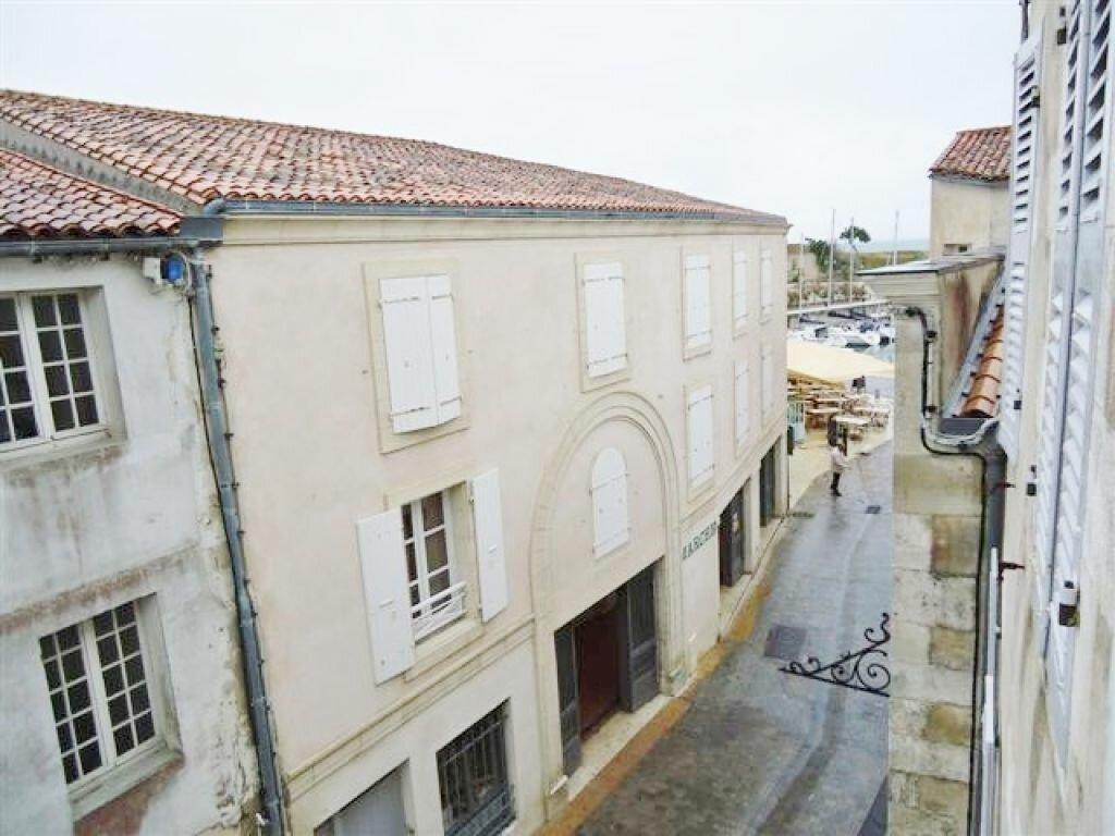 Appartement à louer 1 21m2 à Saint-Martin-de-Ré vignette-1